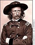 gen Custer
